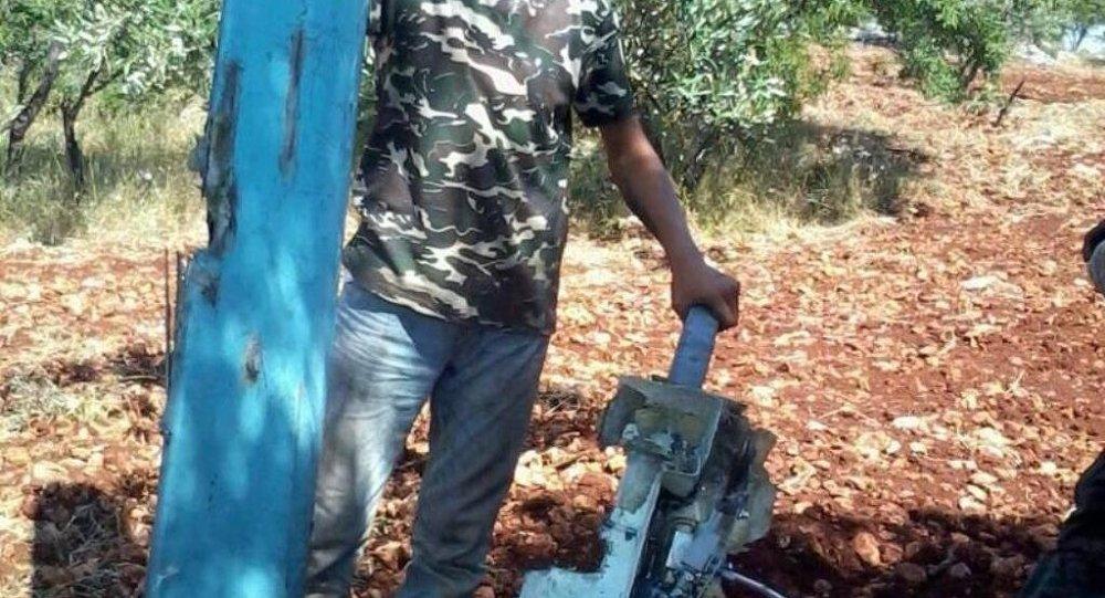 Sınırı ihlal eden Suriye hava aracı düşürüldü