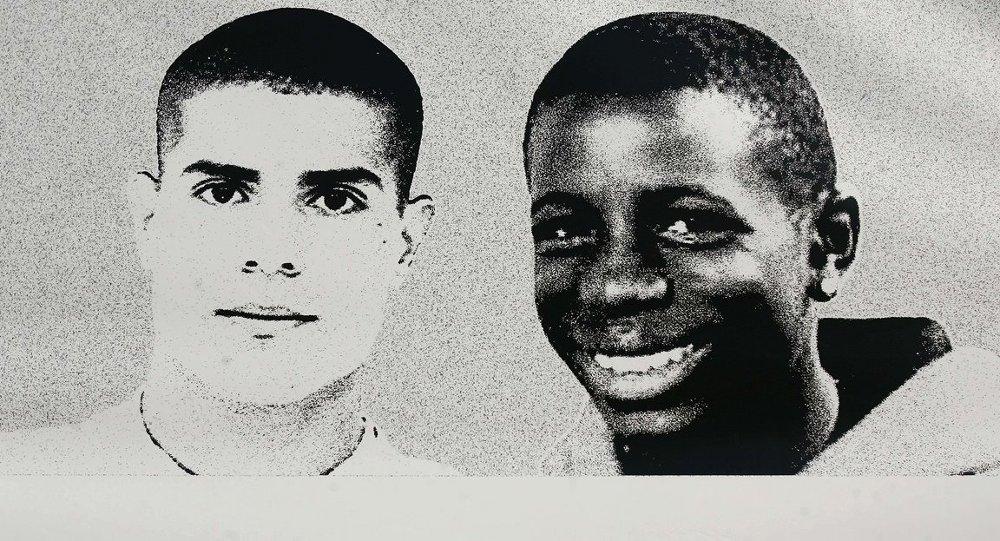 Paris'teki banliyö isyanında ölen gençler