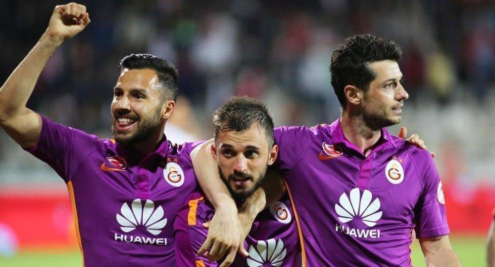 Medicana Sivasspor, Galatasaray