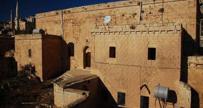 Mardin Süryani Protestan Kilisesi