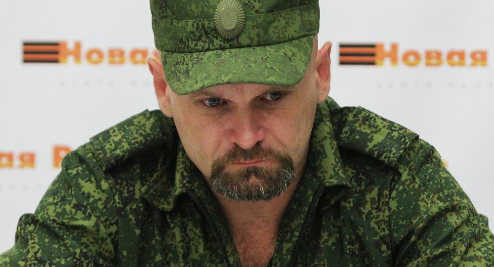 Aleksey Mozgovoyi
