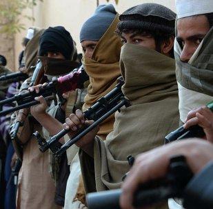 Afganistan-Taliban
