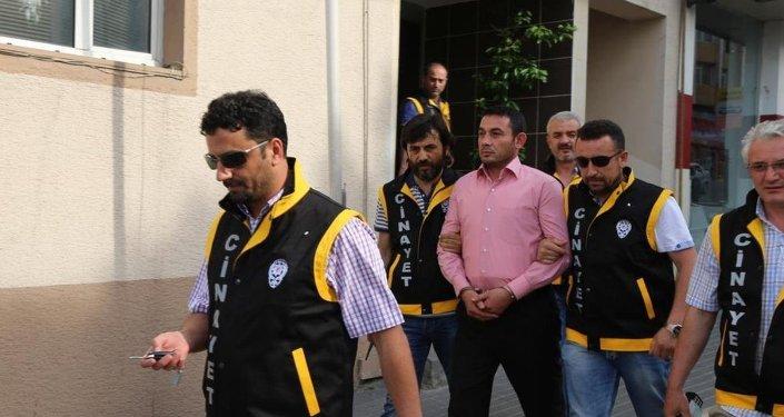 Gürsu Belediye Başkanı Cüneyt Yıldız, uğradığı silahlı sonucu yaralandı