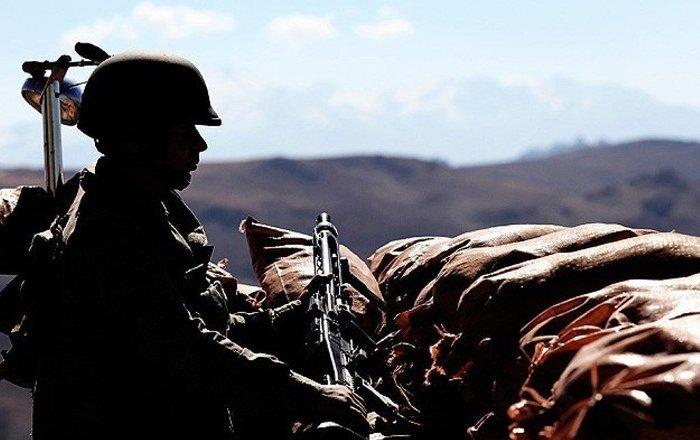Hakkari'de ağır yaralanan asker hayatını kaybetti