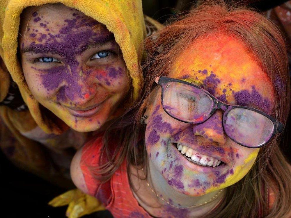 Festivalin tarihi, efsanelere ve mitolojilere dayanıyor.