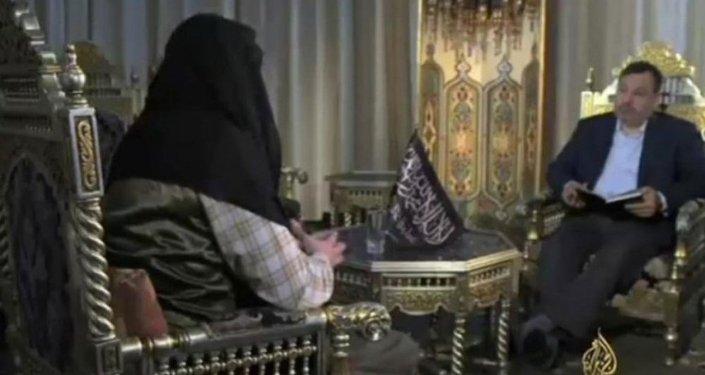 El Nusra lideri Culani