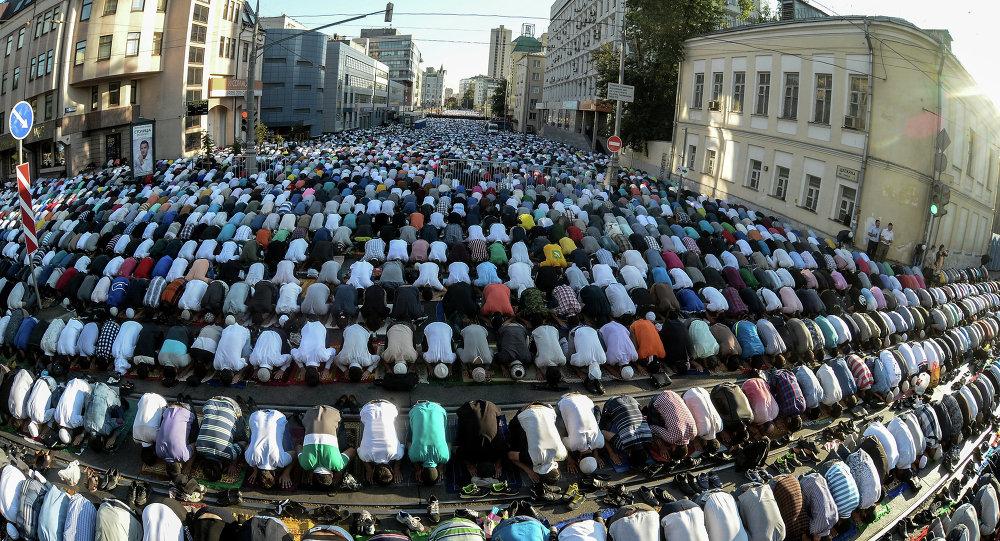 Rusya'daki Müslümanlar
