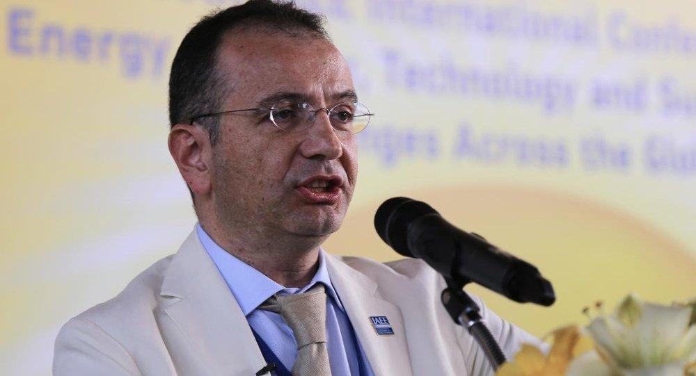 Gürkan Kumbaroğlu