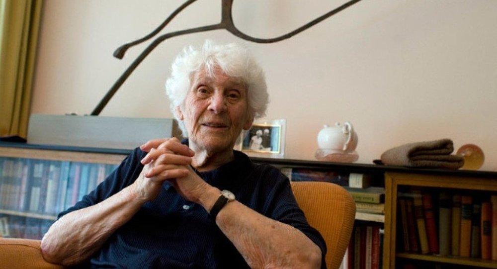 Ingeborg Rapoport