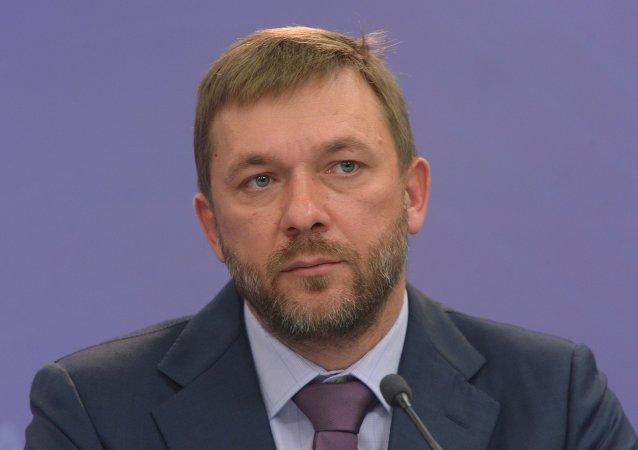 Dmitriy Sablin