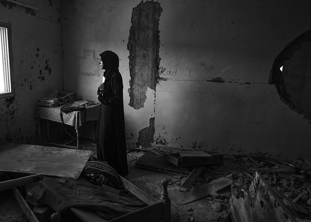 Andrey Stenin Fotoğraf Ödülleri