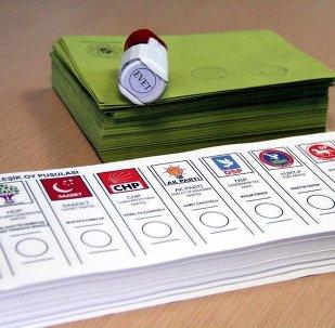 Genel Seçimler