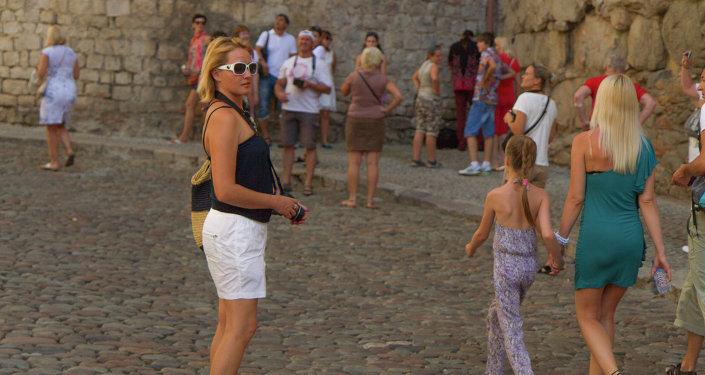 Rusya-Turizm