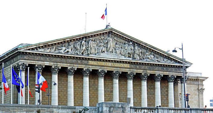 Fransa Meclisi