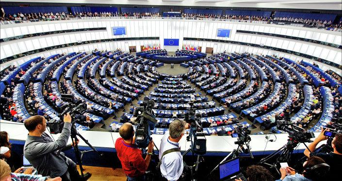 Avrupa Parlamentosu (AP)