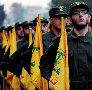 Hizbullah savaşçıları