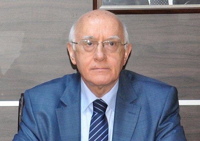 CHP Genel Başkan Yardımcısı Burhan Şenatalar