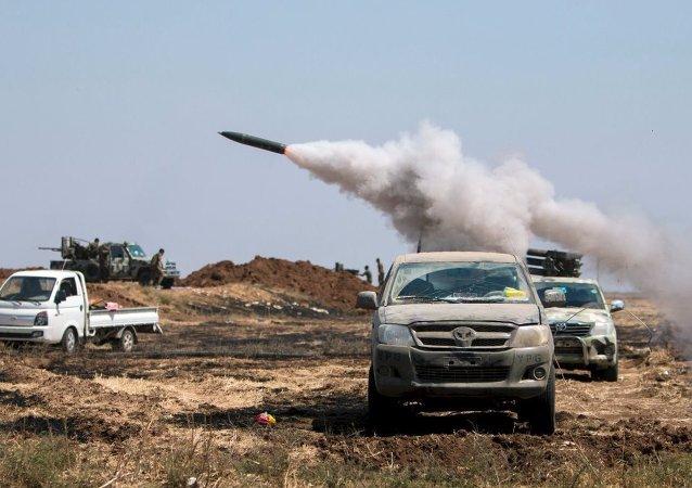 YPG - Tel Abyad