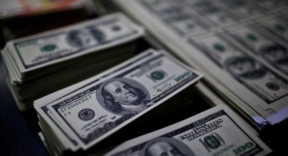 Dolar 2018'in sonunda 5.18 olacak