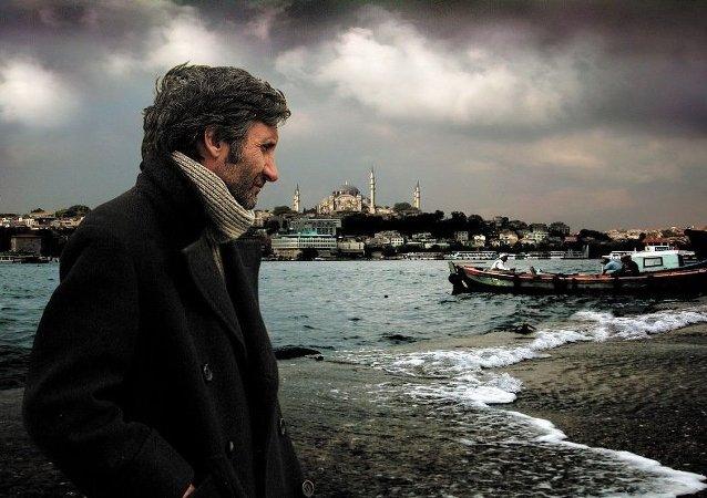 Nuri Bilge Ceylan'ın 'Uzak' isimli filmi