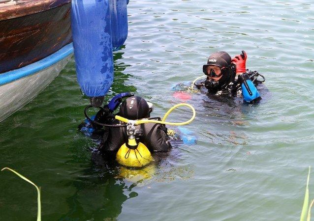 Cansu Kaya'nın cesedinin bulunduğu Dalyan Kanalı