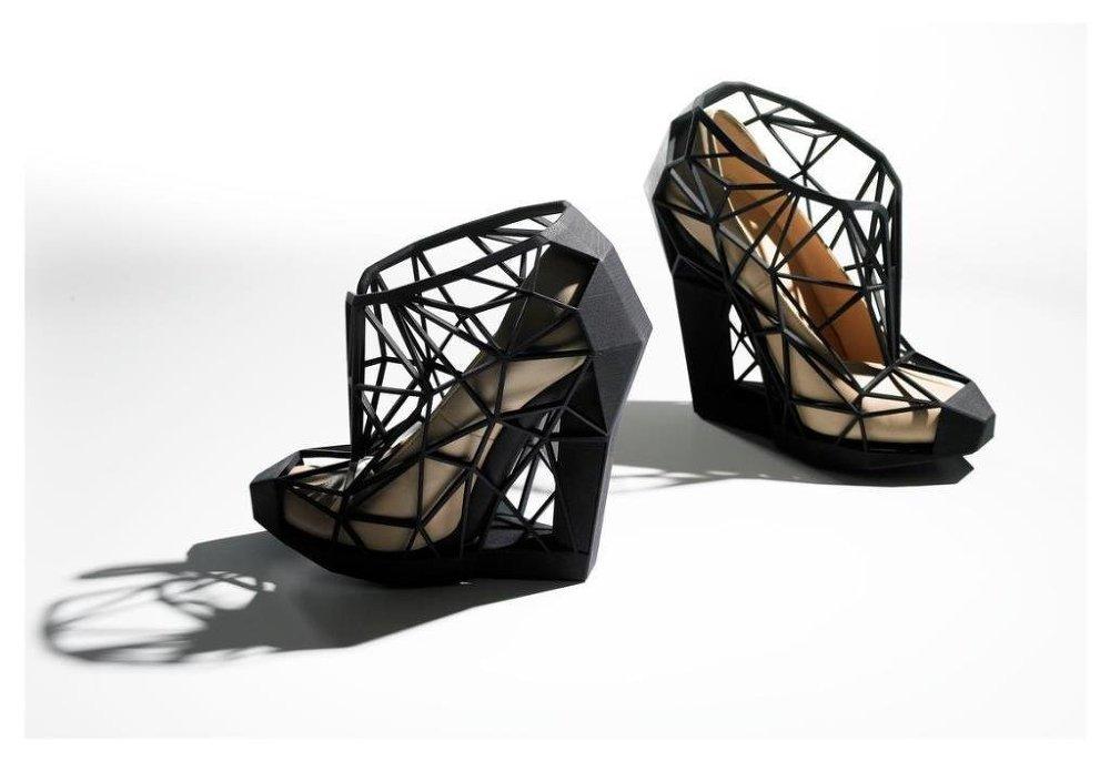 Ayakkabılar: Haz ve Acı