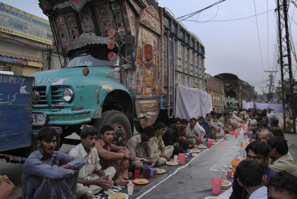 Farklı ülkelerde Ramazan ayı
