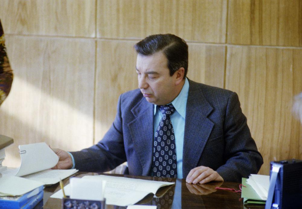 Yevgeniy Primakov