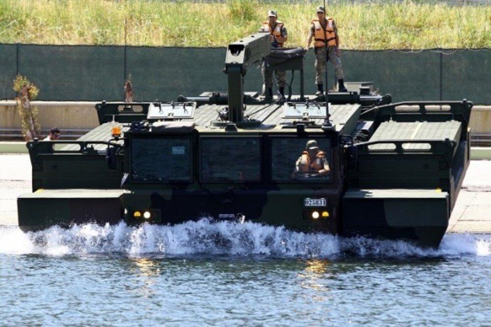 Türk ordusunun Transformerları