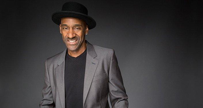 Grammy ödüllü bas dehası Marcus Miller, 2 Temmuz'da Cemil Topuzlu Açık Hava Sahnesi'nde.