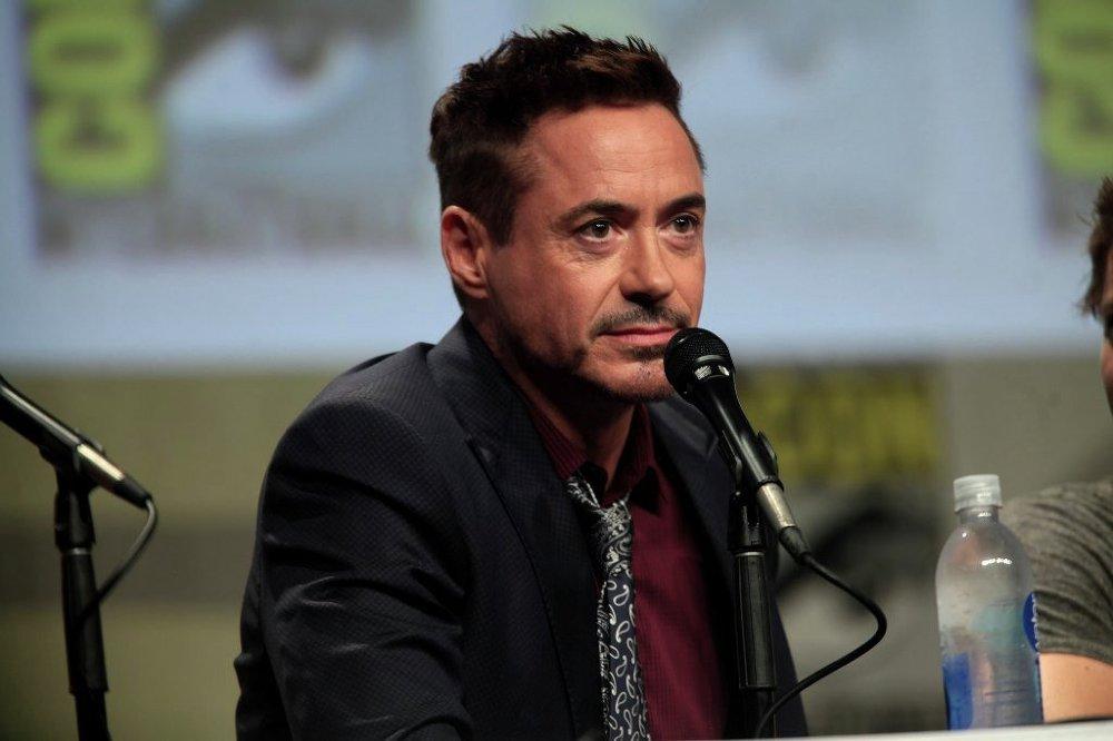 3. Oyuncu Robert Downey Jr: 66 milyon dolar