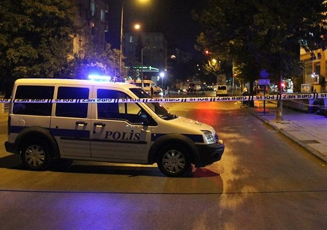 polis aracı