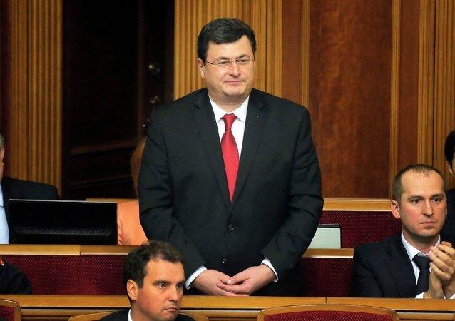Aleksandr Kvitaşvili
