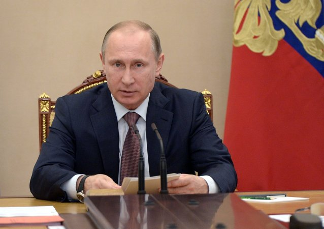 Putin ve Medvedev, Rusyalı Müslümanların Ramazan Bayramını kutladı