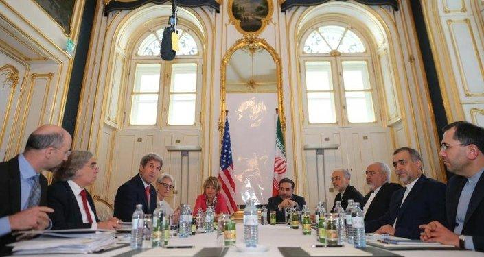 İran ile nükleer müzakereler Viyana