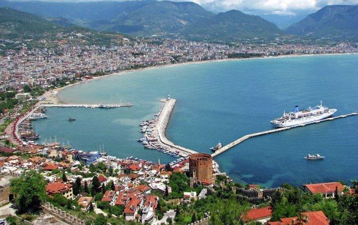 Yabancıların gözdesi denize kıyısı olan şehirler