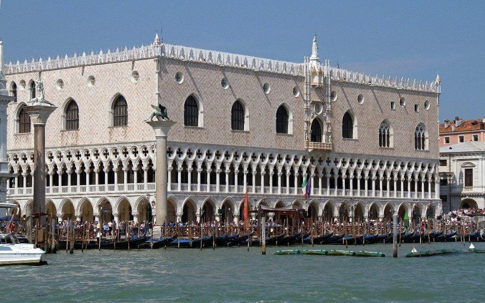 Avrupa'nın en güzel 10 sarayı