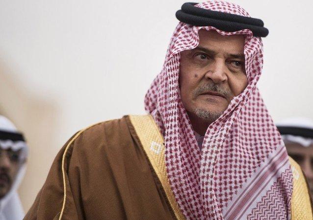 Eski Suudi Arabistan Dışişleri Bakanı Suud Faysal