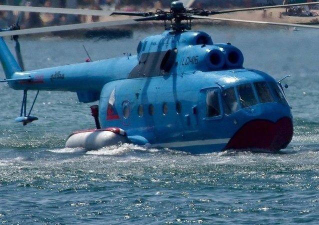Rusya'nın efsanevi nükleer 'denizaltı avcısı'