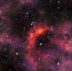 kara delik, uzay, yıldız