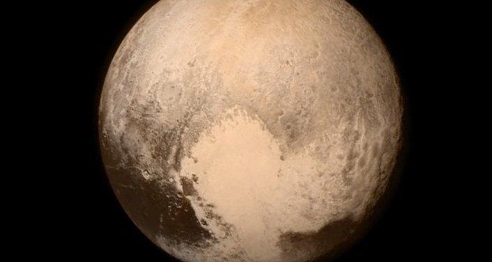 Yeni keşfedilen uzay cismine 'Gulyabani' adı verildi