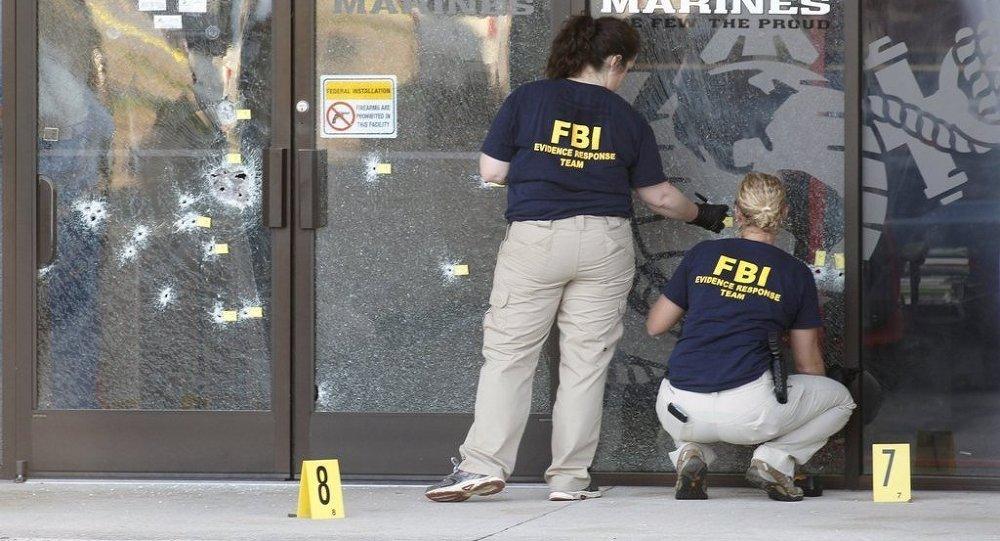 ABD'de iki askeri tesise silahlı saldırı