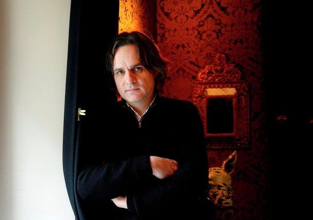 Laurent Sourisseau