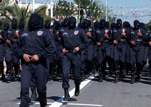 Cezayir ordusu
