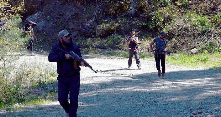 Bayırbucak Türkmen birlikleri