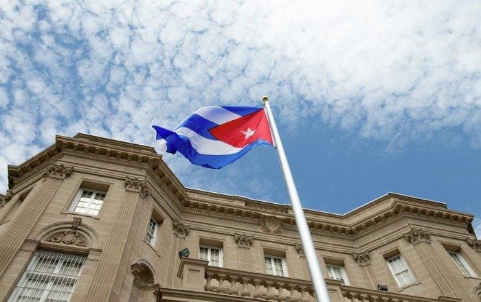 Küba: ABD Büyükelçiliğine 'akustik saldırı' haberleri yalan