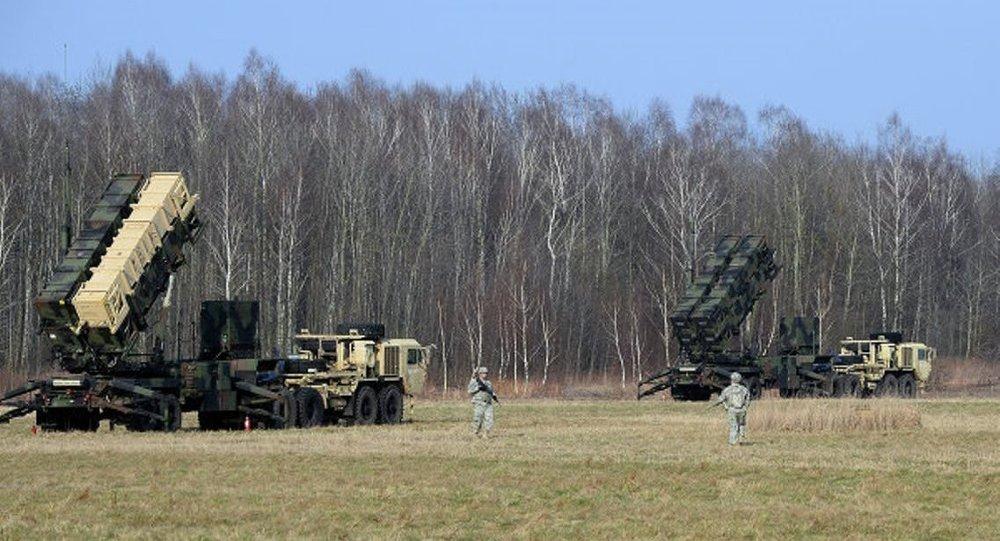 ABD küresel hava savunma sistemi