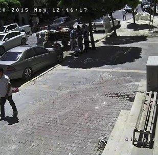 Suruç'taki terör saldırısı