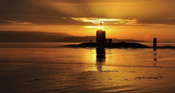 İsveç sularında gizemli bir denizaltı bulundu