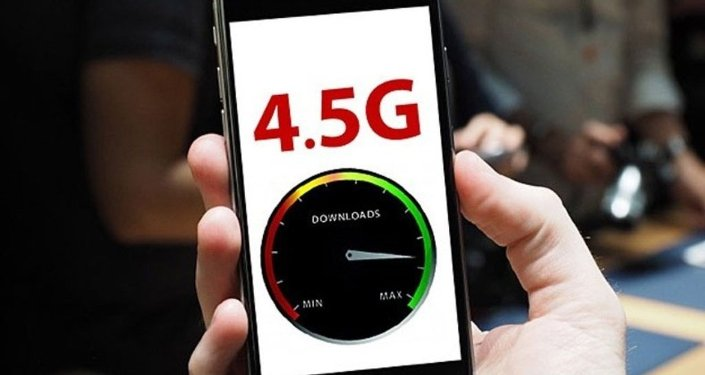 4G ihalesi iptal, yerini 4,5G alacak